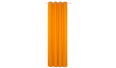 Vorhang, »WirthNatur«, Wirth, Ösen 1 Stück kaufen