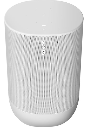 Sonos »Move« Smart Speaker (Bluetooth, WLAN (WiFi), 40 Watt) kaufen