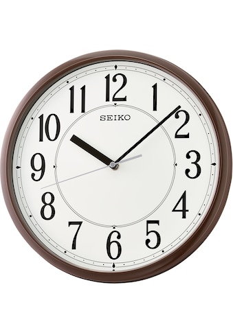 Seiko Wanduhr »QXA756B« kaufen