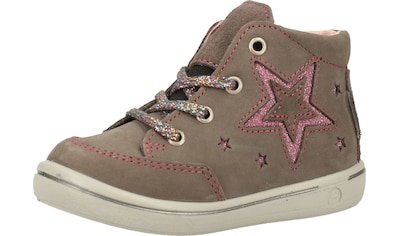 Pepino Sneaker »Leder/Synthetik« kaufen