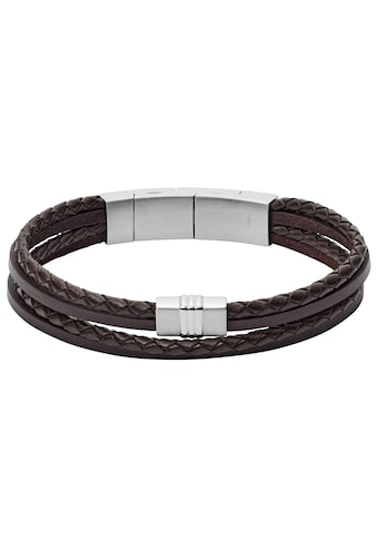 Fossil Armband »VINTAGE CASUAL, JF02934040« kaufen