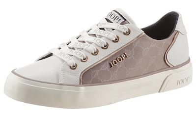 Joop! Sneaker »Tessuto Ice«, in zweifarbiger Optik kaufen