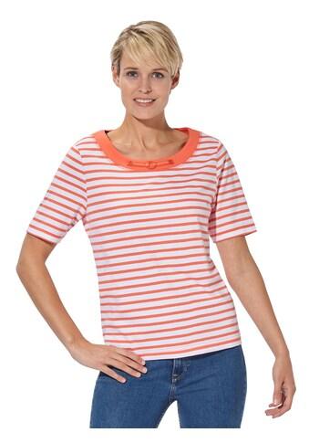 Classic Basics ShShirt in trageangenehmer Single - Jersey - Qualität kaufen