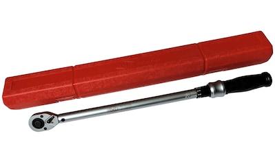 FAMEX Drehmomentschlüssel »Pro R+L«, 50 - 350 Nm kaufen