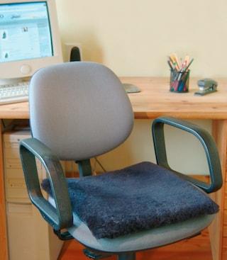 r k otto sitzkissen lammfellkissen auf rechnung baur. Black Bedroom Furniture Sets. Home Design Ideas