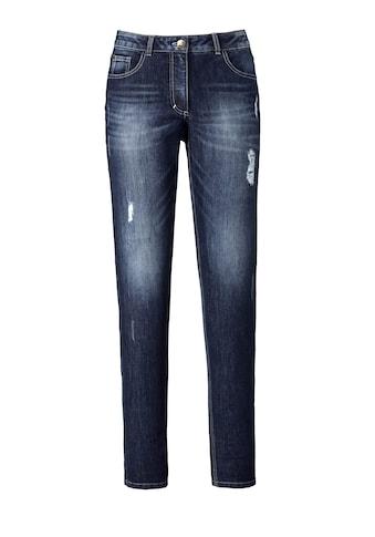 Angel of Style by HAPPYsize Jeans Carla kaufen