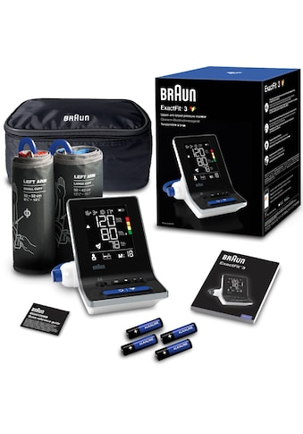Braun Oberarm-Blutdruckmessgerät »ExactFit 3 BUA6150« kaufen