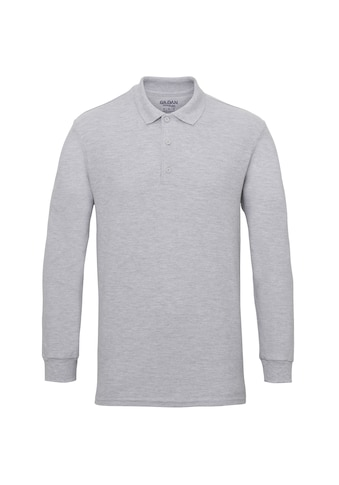 Gildan Poloshirt »Herren Pique Polo - Hemd, langärmlig« kaufen