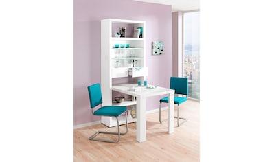 HMW Esszimmer - Set »Eatsit« (Set, 2 - tlg) kaufen