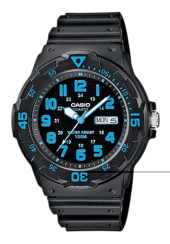 Casio Collection Quarzuhr »MRW-200H-2BVEG« kaufen