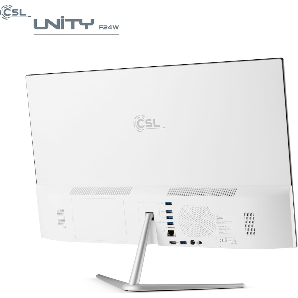 CSL All-in-One PC »Unity F24-GL«