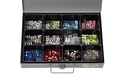 RAMSES Sortimentskasten , mit Stecksicherungen, 300 Teile kaufen