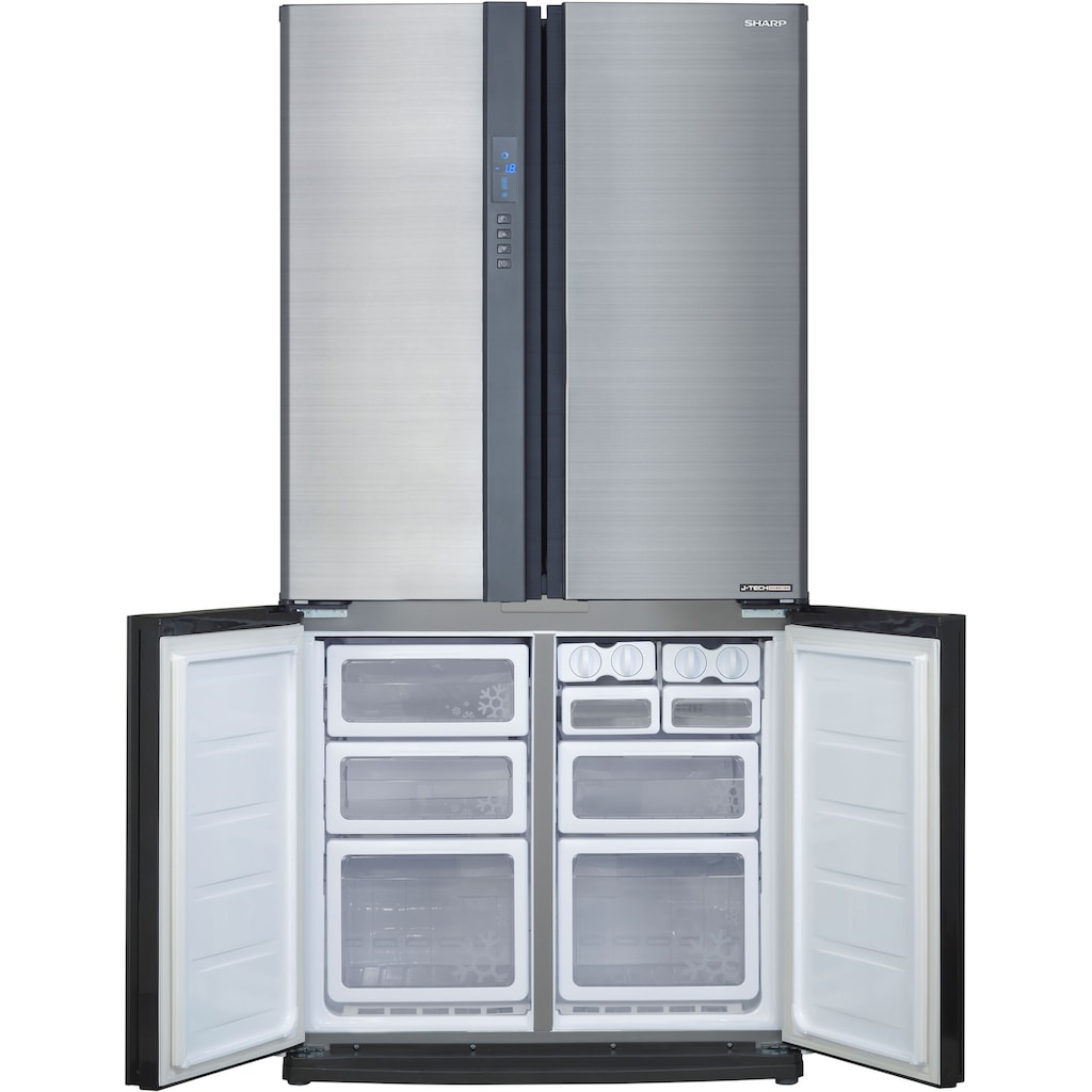 Sharp Multi Door »SJ-EX770F2«