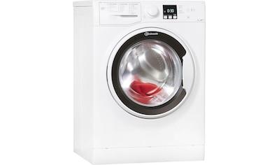 BAUKNECHT Waschmaschine WA Soft 7F4 kaufen