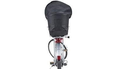 TRIXIE Hunde - Fahrradkorb »Long«, für breite Gepäckträger, BxTxH: 29x60x49 cm kaufen