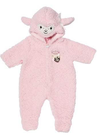 Baby Annabell Puppenkleidung »Deluxe Schaf Overall« kaufen