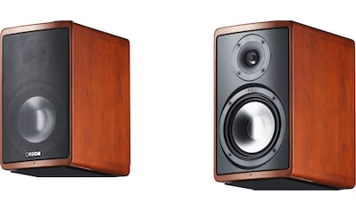 CANTON Lautsprecher »Ergo 620 ein Paar« kaufen