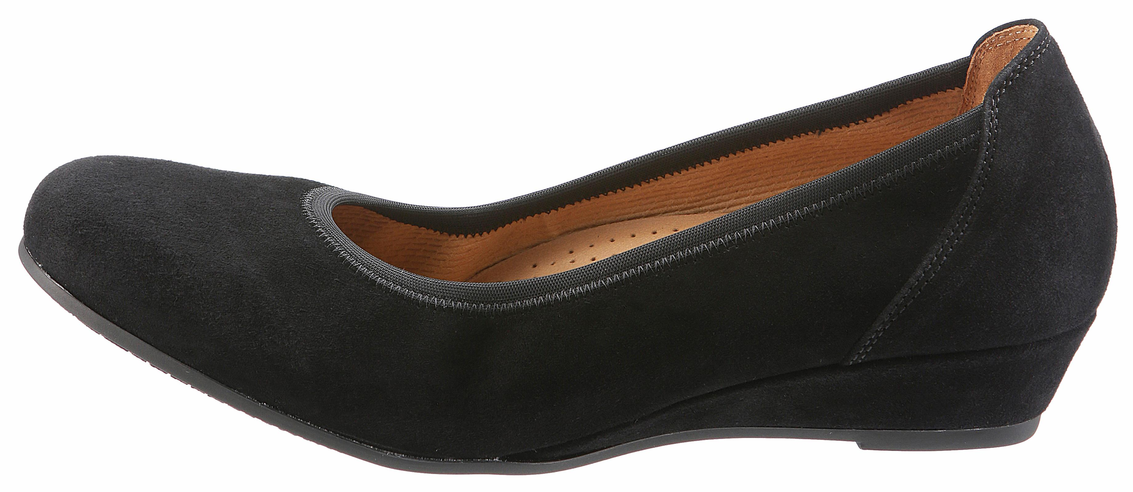 Gabor Pumps Damenmode/Schuhe/Pumps/Keilpumps