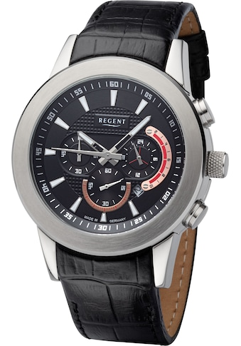 Regent Chronograph »11110549 - 1581.40.16« kaufen