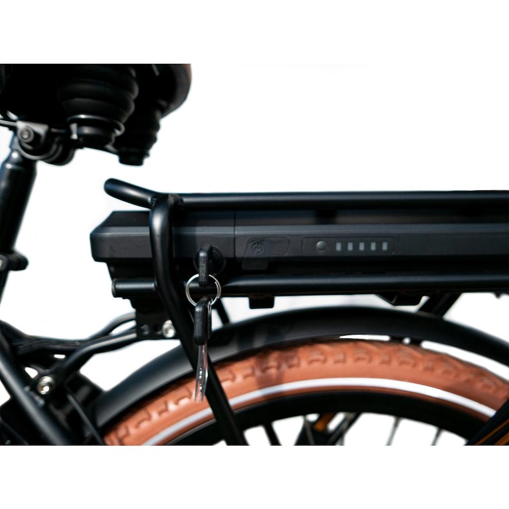 LLobe E-Bike »Cargo-Carrier I«