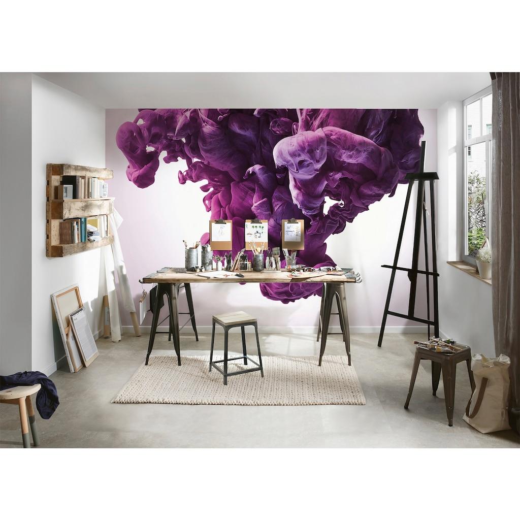 living walls Fototapete »Designwalls Abstract Art 1«