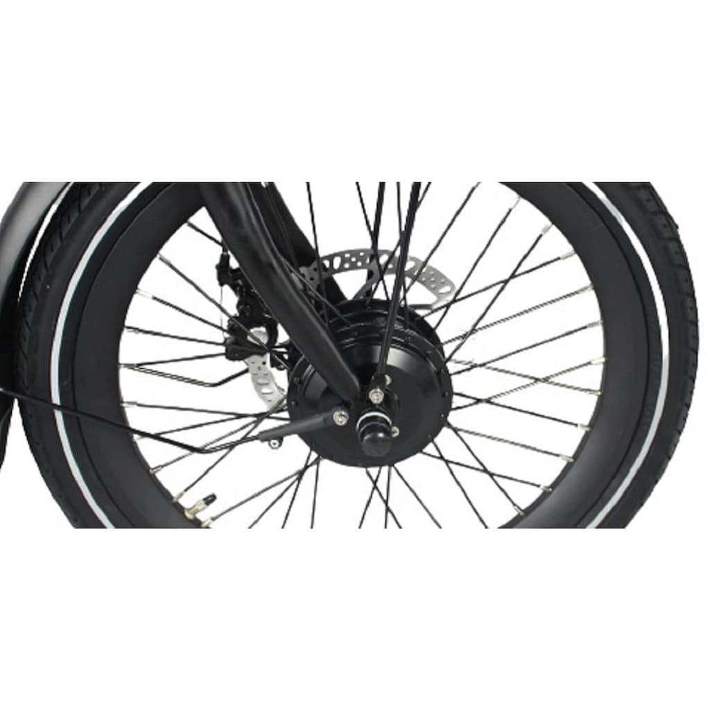 "LLobe E-Bike »Swing Compact 20""«"