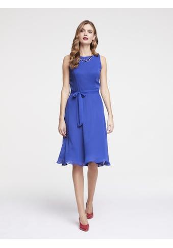 Prinzesskleid mit Chiffon kaufen