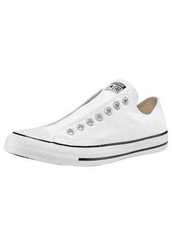 Converse Sneaker »Chuck Taylor All Star Slip Ox« kaufen