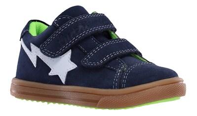 Lurchi Sneaker »Metty mit Weiten Messsystem: normal«, mit doppeltem Klettverschluss kaufen