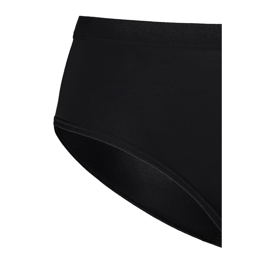 Sloggi Panty, aus weicher Microfaser-Qualität