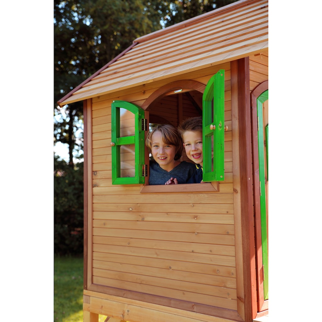 AXI Spielturm »Laura«, BxTxH: 318x191x272 cm