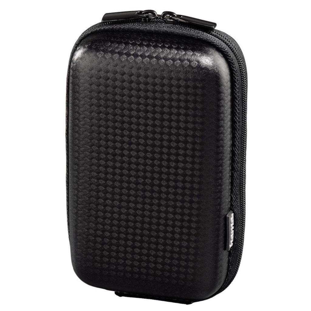 Hama Kameratasche Hardcase Kamera Digitalkamera Tasche Carbon