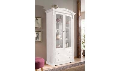 Home affaire Glasvitrine »Anna« kaufen