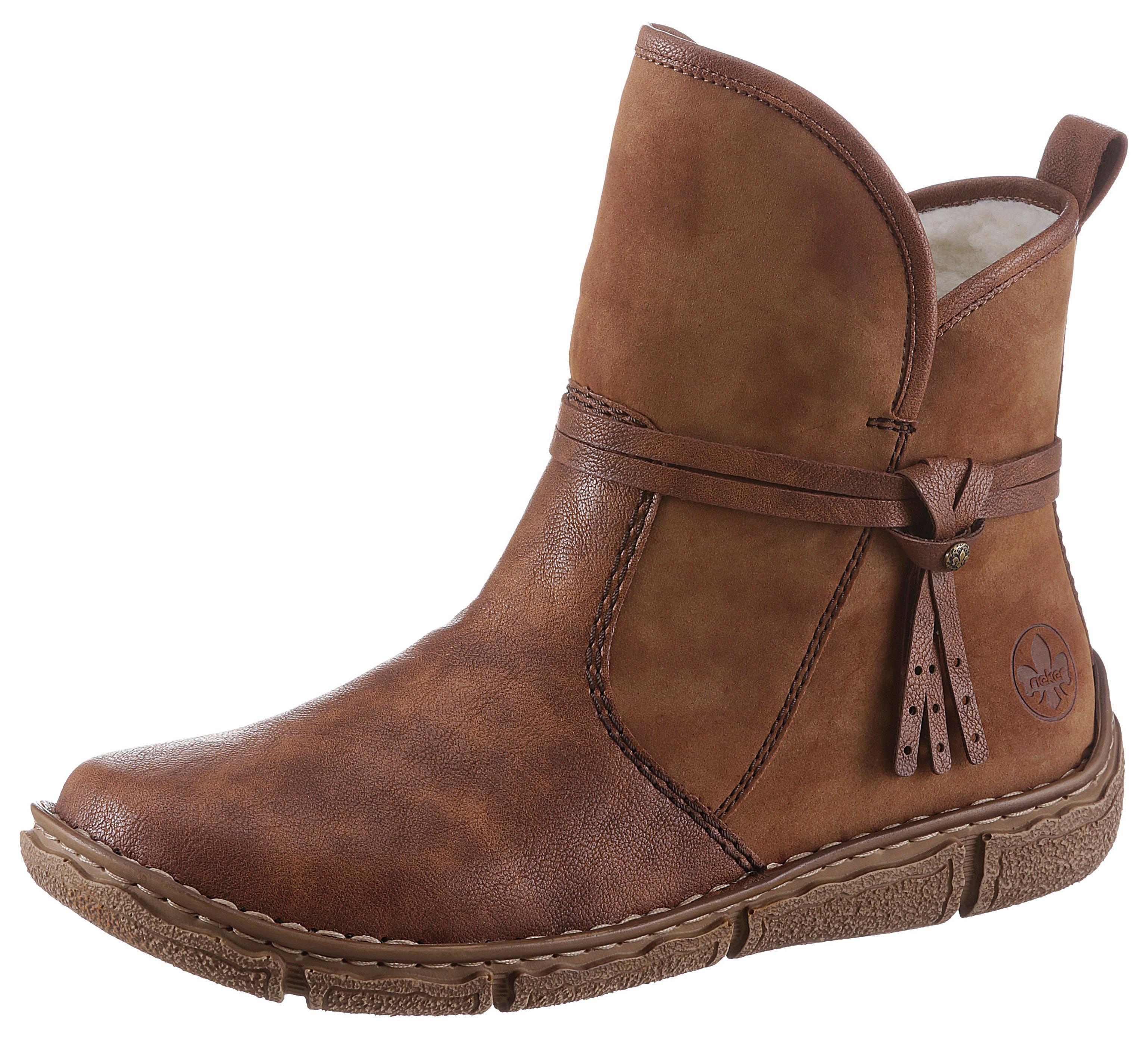 Rieker Winterboots | Schuhe > Boots | Rieker