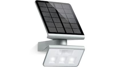 steinel Außen-Wandleuchte »XSolar L-S«, LED-Board, Neutralweiß, 140° Bewegungsmelder,... kaufen