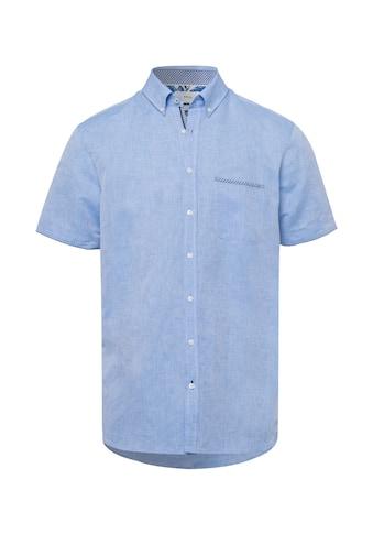 Brax Kurzarmhemd »Style Dan« kaufen
