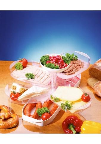 Ruco Frischhaltedose, (Set, 2 tlg.), (Garnierbuffet) kaufen