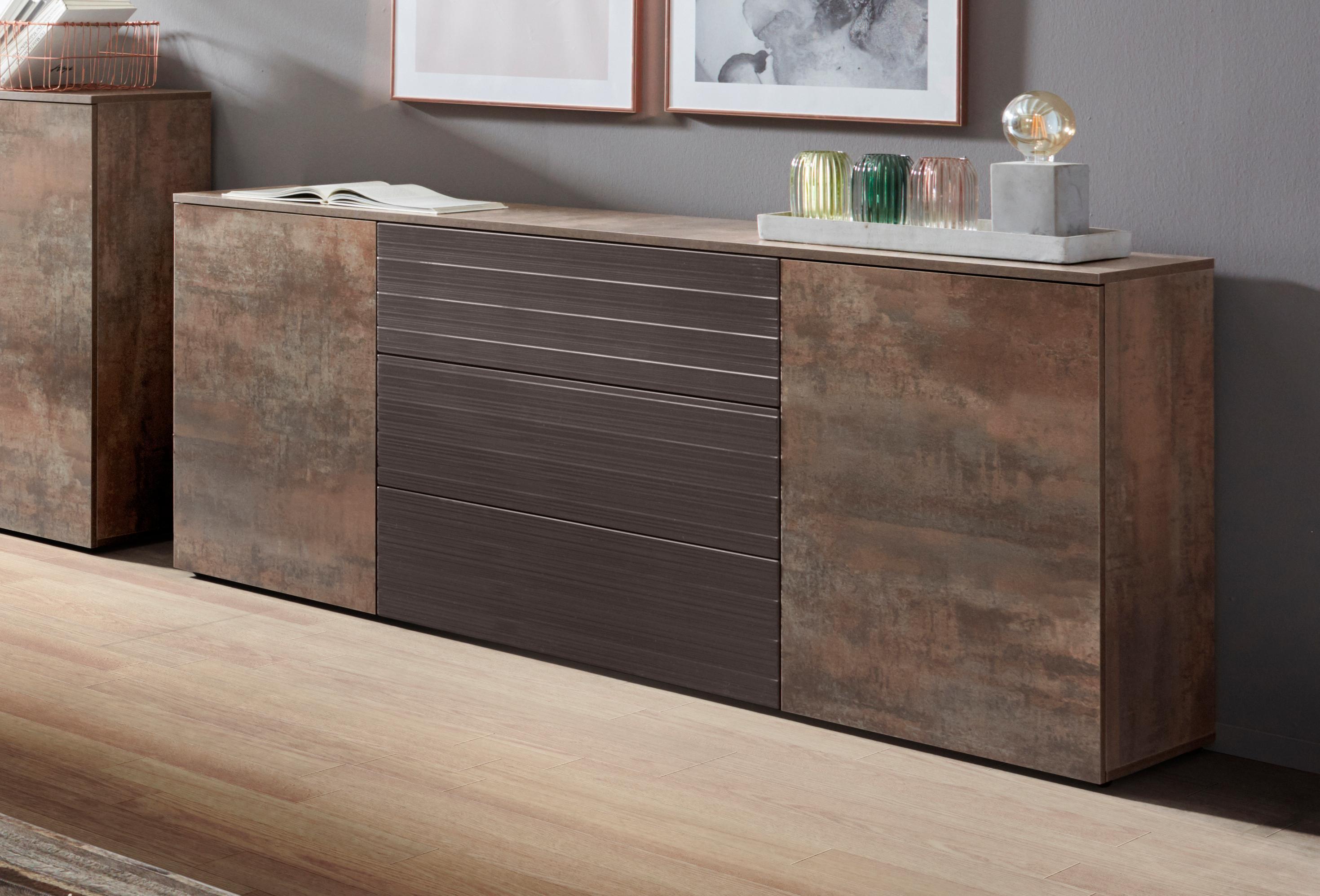 Sideboard »Savannah«, Breite 166 cm