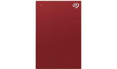 Seagate »One Touch Portable Drive 5TB  -  Red« externe HDD - Festplatte 2,5 '' kaufen