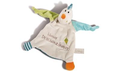 """Nici Schmusetuch """"My First NICI Kollektion, Drache Dragilu, kleiner Drachenzähmer"""" kaufen"""
