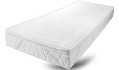 Topper »Viskotopper memory«, SETEX, 5 cm hoch, Raumgewicht: 45 kaufen