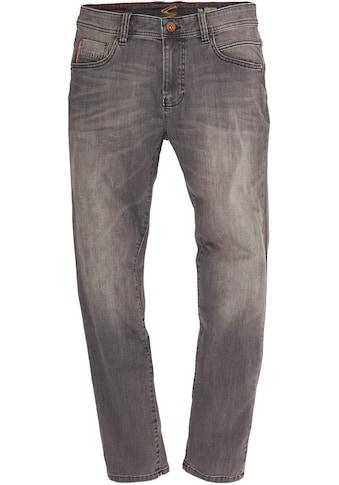 camel active Regular-fit-Jeans »HOUSTON« kaufen