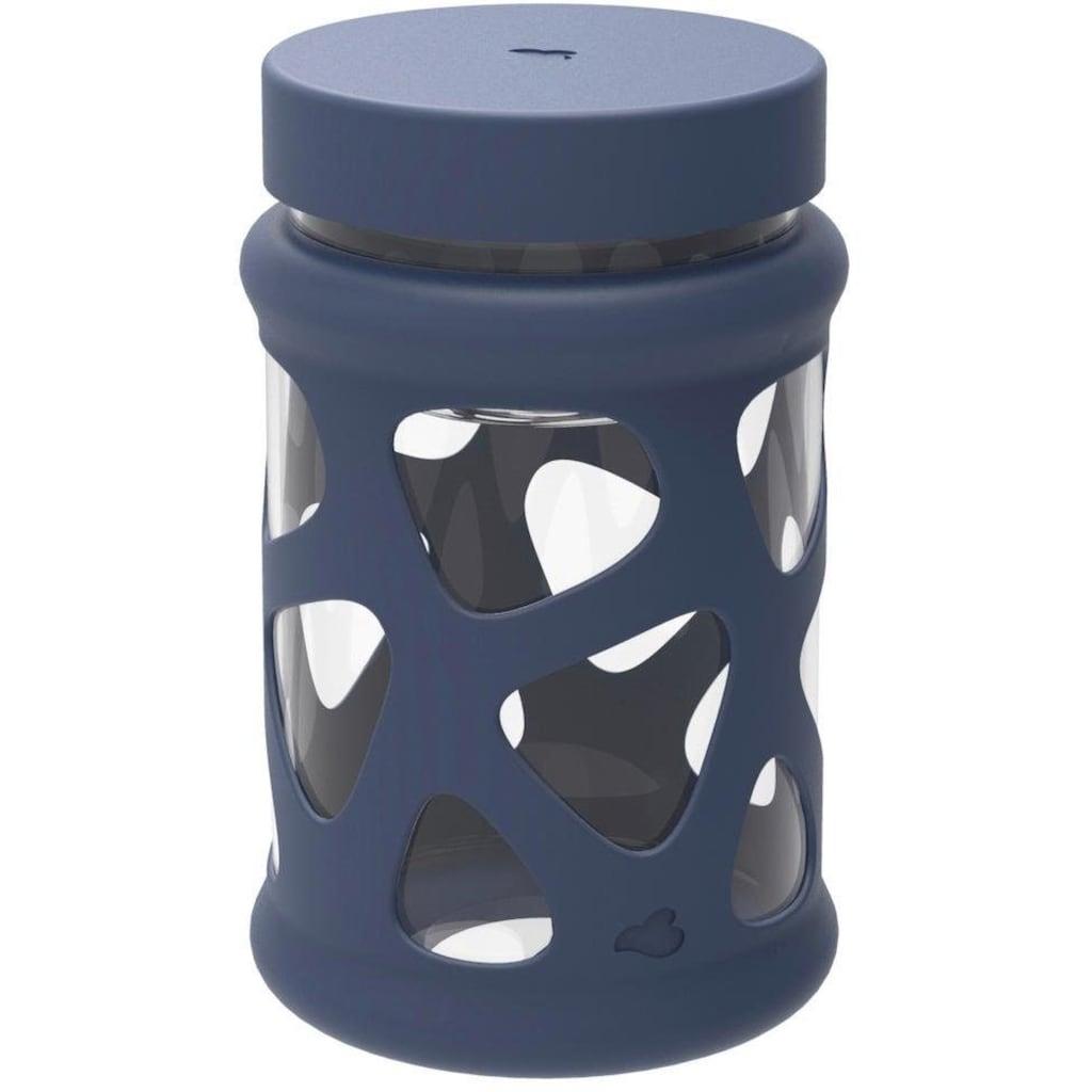 LEONARDO Thermobehälter »IN GIRO«, (1 tlg.), 760 ml, handgefertigtes Unikat