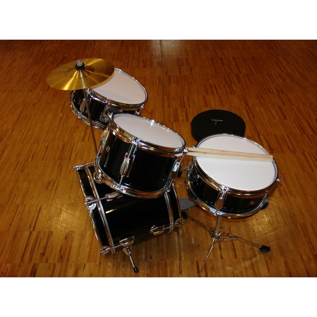 Clifton Kinderschlagzeug »Junior Akustik Drum Set«
