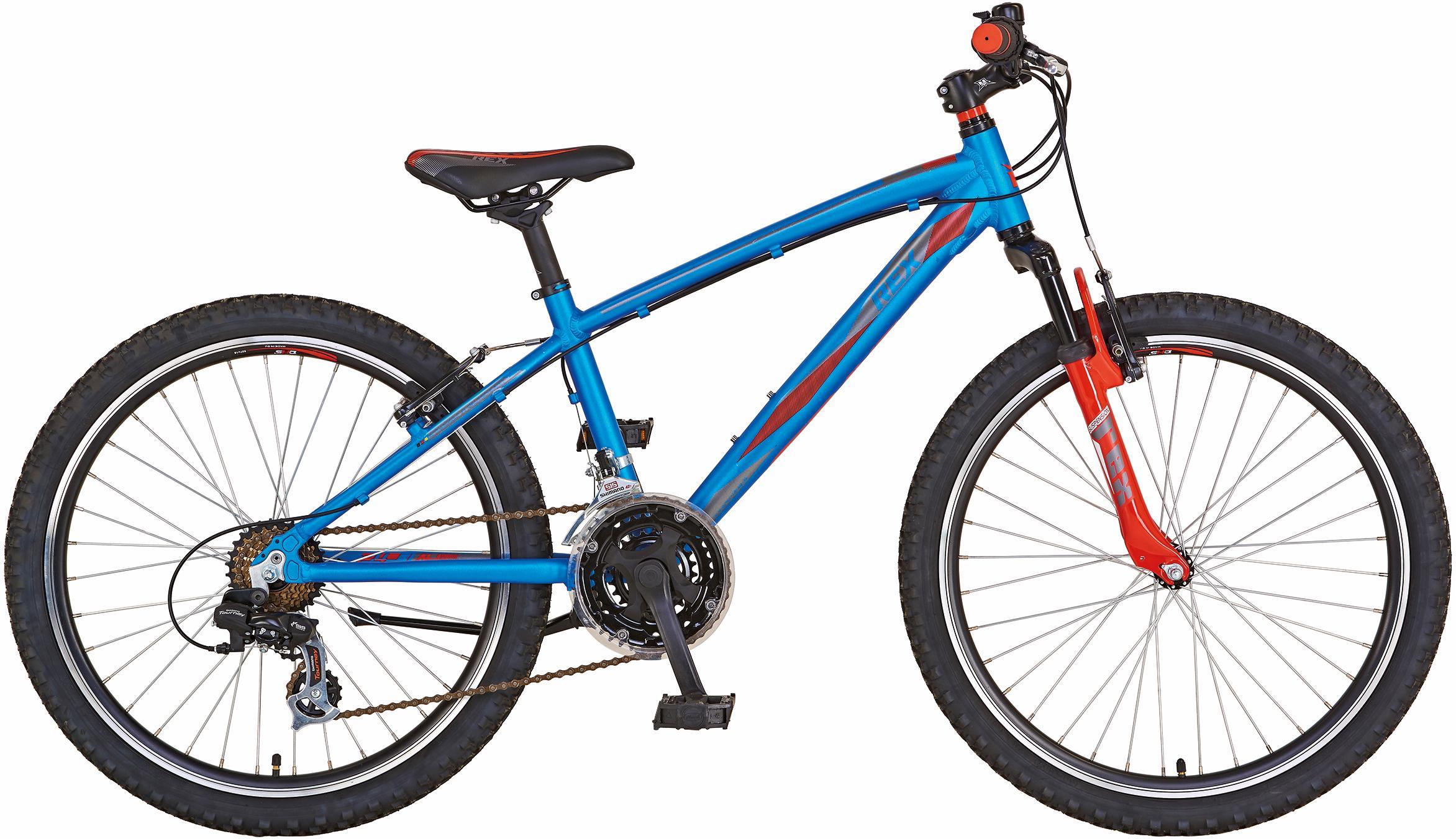 rex bike mountainbike graveler junior mtb 21 gang. Black Bedroom Furniture Sets. Home Design Ideas