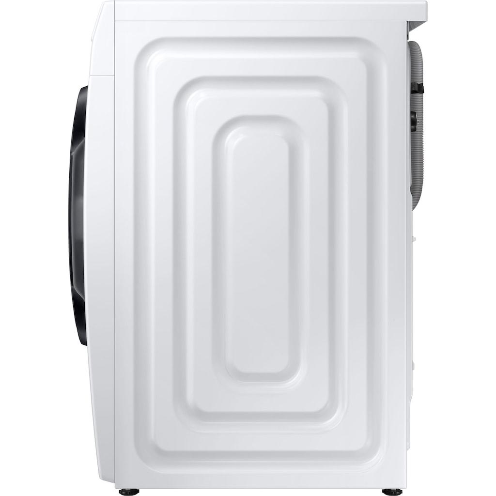 Samsung Waschmaschine »WW81T554AAW/S2«, WW5500T, WW81T554AAW/S2
