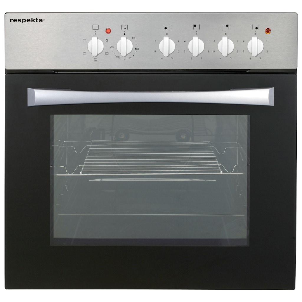 RESPEKTA Küchenzeile »Ibiza«, mit E-Geräten, 270 cm