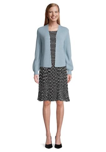 Betty&Co Plisseekleid »mit Muster« kaufen