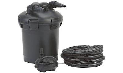 Pontec Teichfilter »PondoPress Set 15000«, 3.600 l/h kaufen
