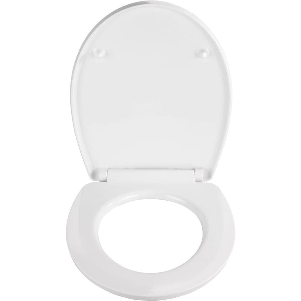 WENKO WC-Sitz »Bora Bora«